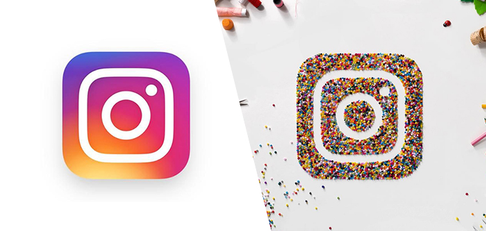 logo instagram signification