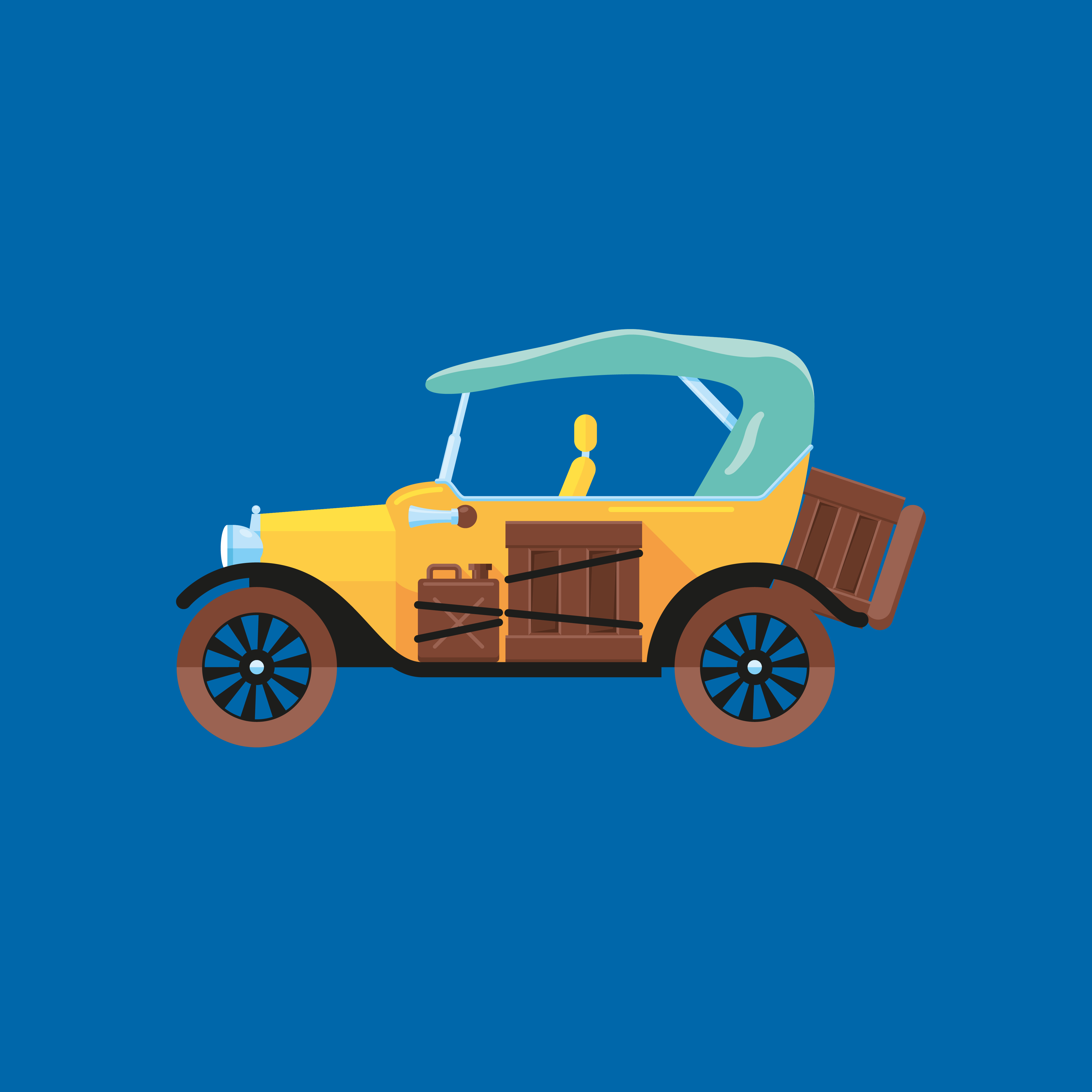 Tintin-instagram-flat-design-loris-utard