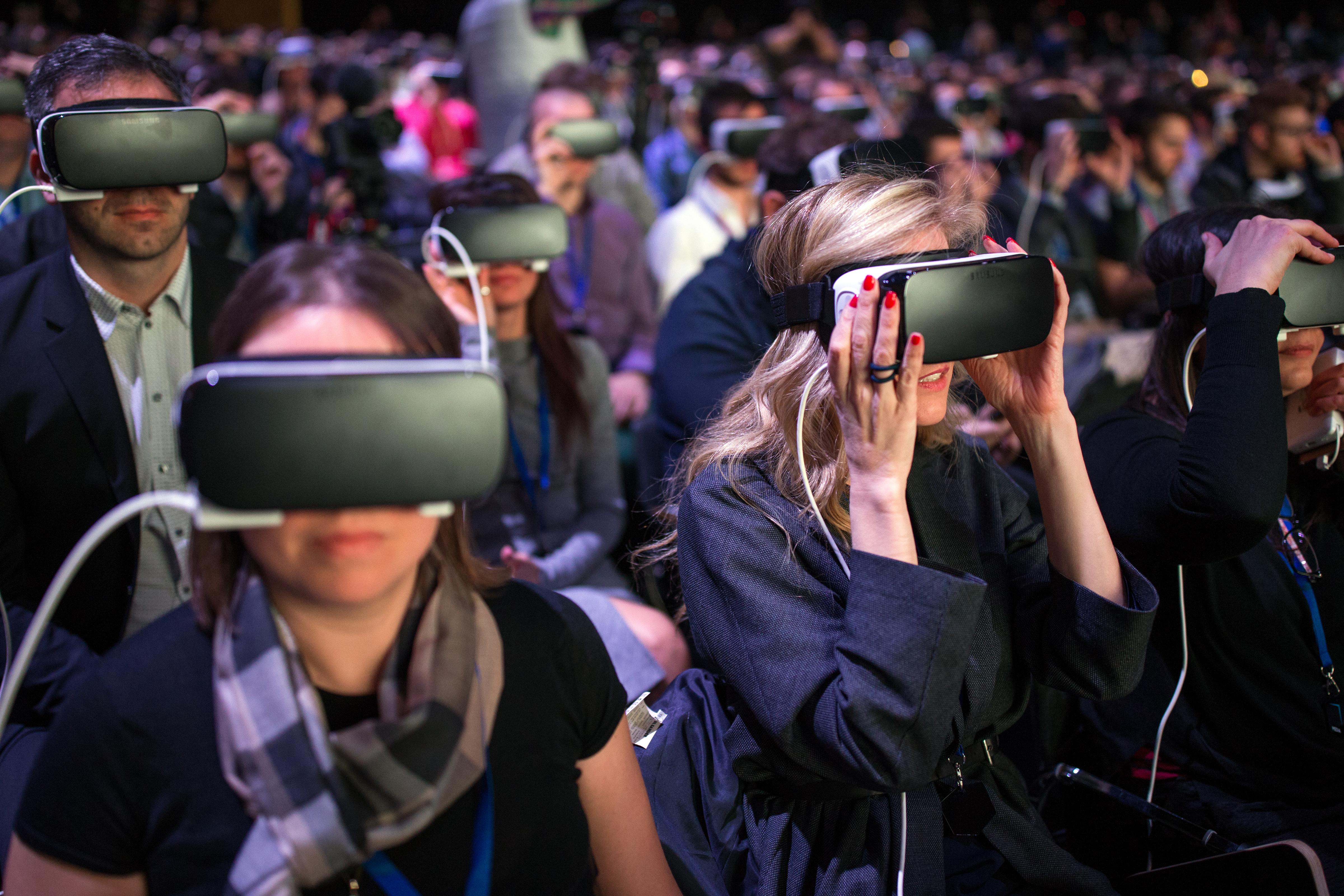 Facebook prévoit d'investir 3 milliards de dollars dans la réalité virtuelle