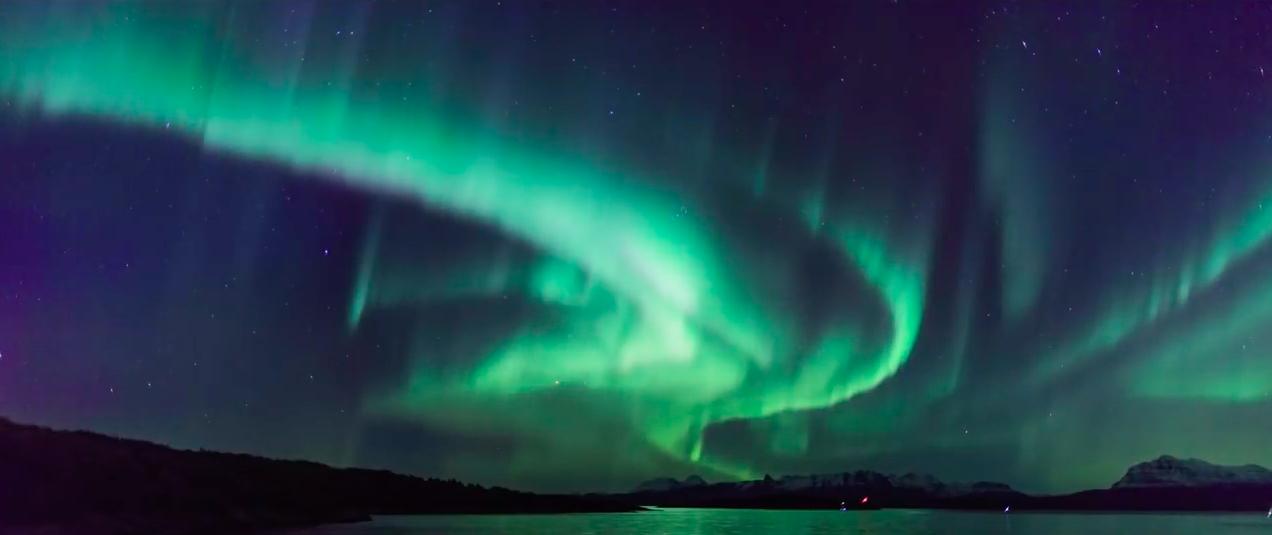 La Suède met son pays tout entier sur Airbnb