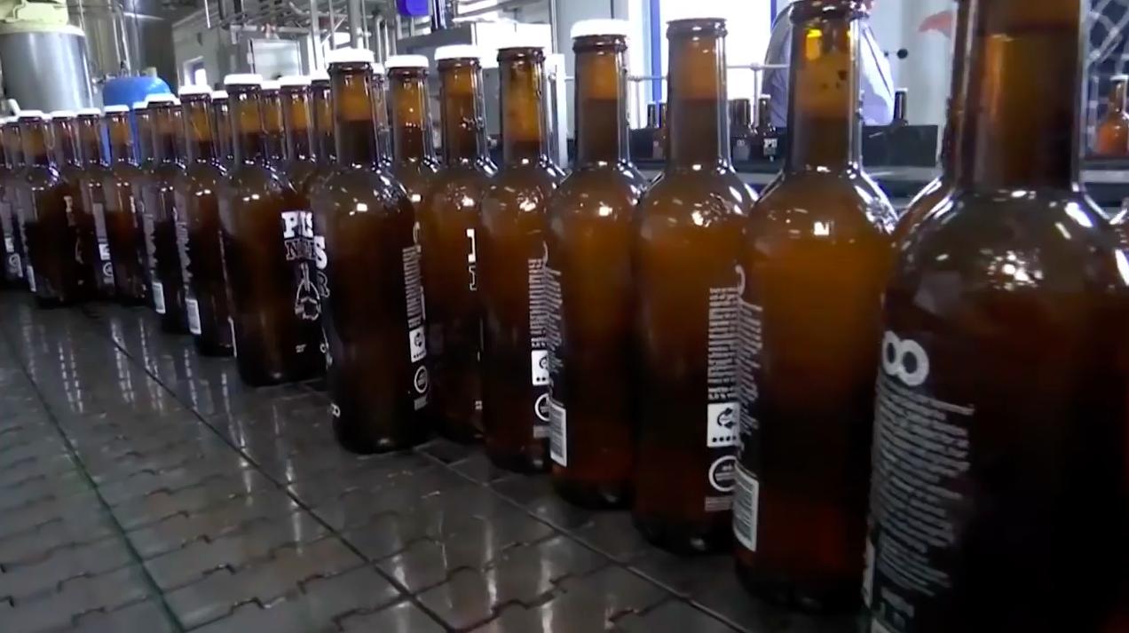 Cette bière a été crée avec l'urine de festivaliers