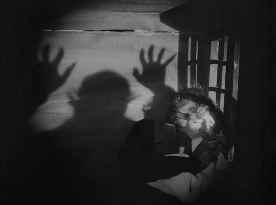Ils sonorisent le film muet Nosferatu avec les sons de Getty Images