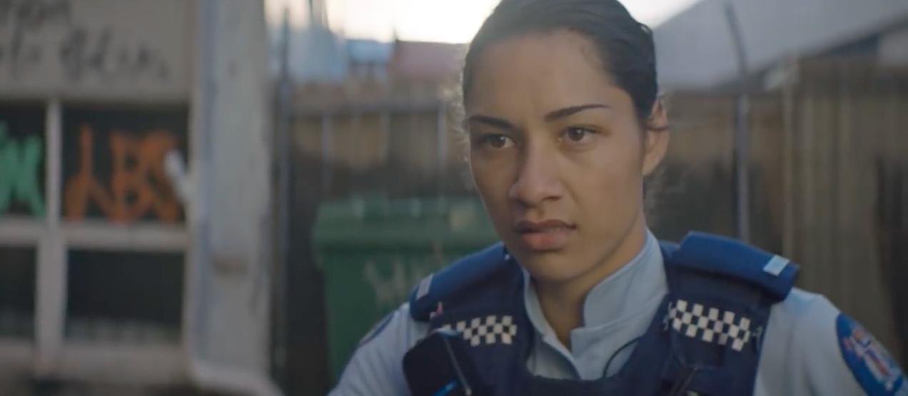 La police néo-zélandaise a réalisé la meilleure vidéo de recrutement