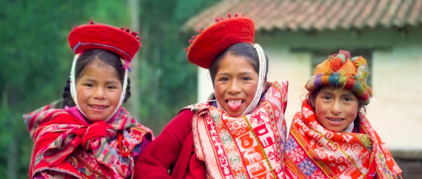 Ce court-métrage sublime rend hommage à la beauté du Pérou