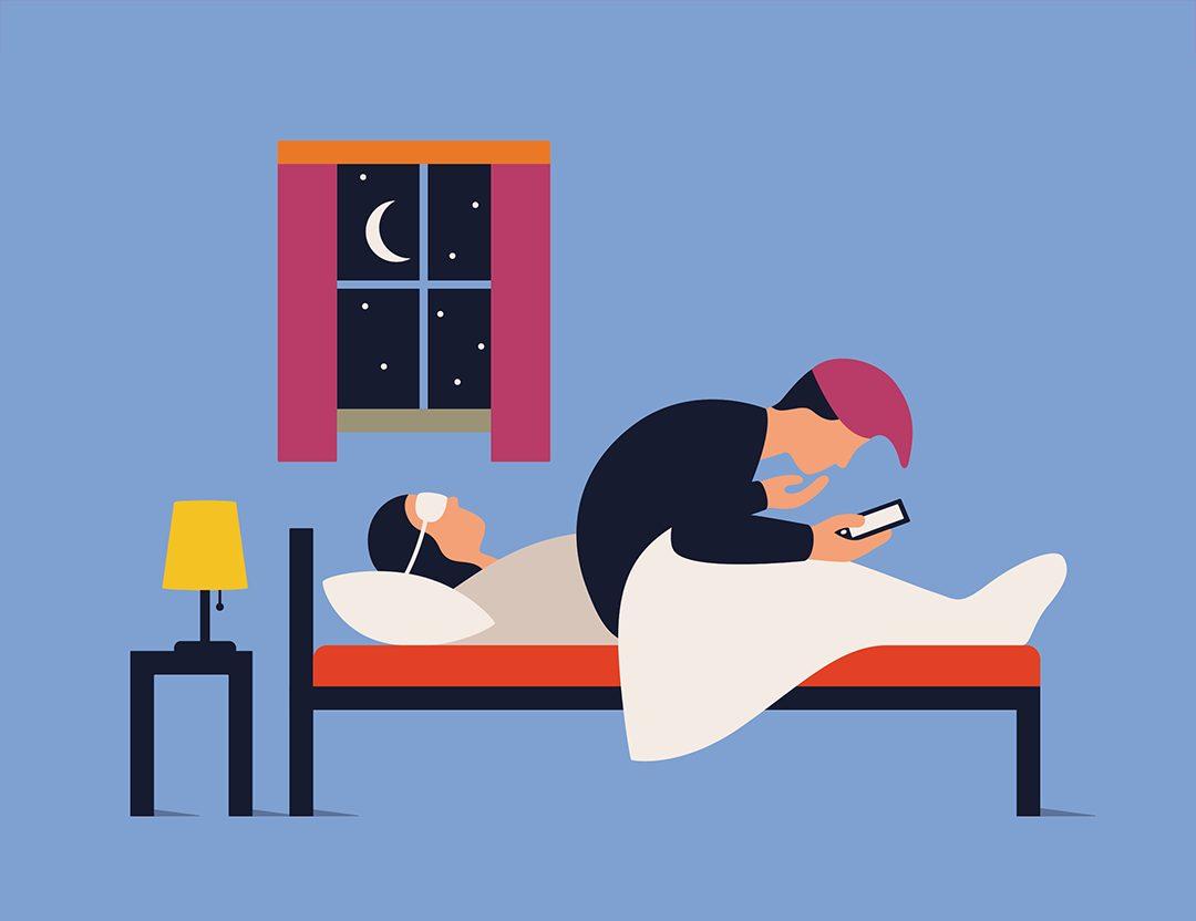 Ces 40 illustrations minimalistes et subtiles de Francesco Ciccolella cachent des messages forts