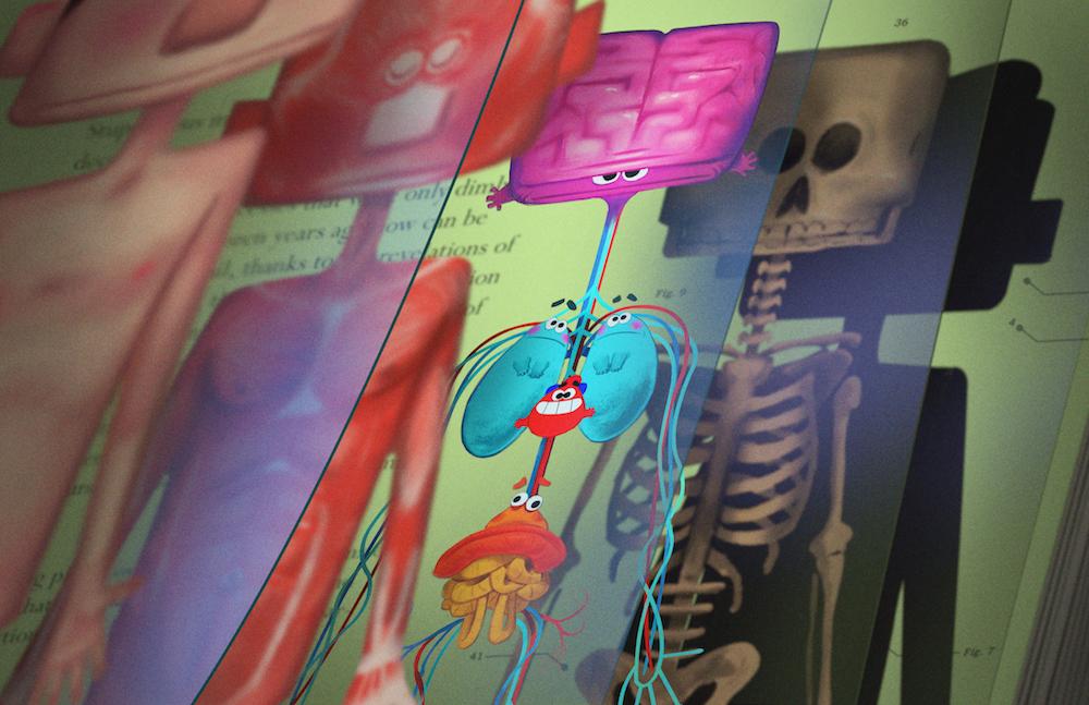 Inner Workings : ce court-métrage drôle et intelligent est une formidable leçon de vie