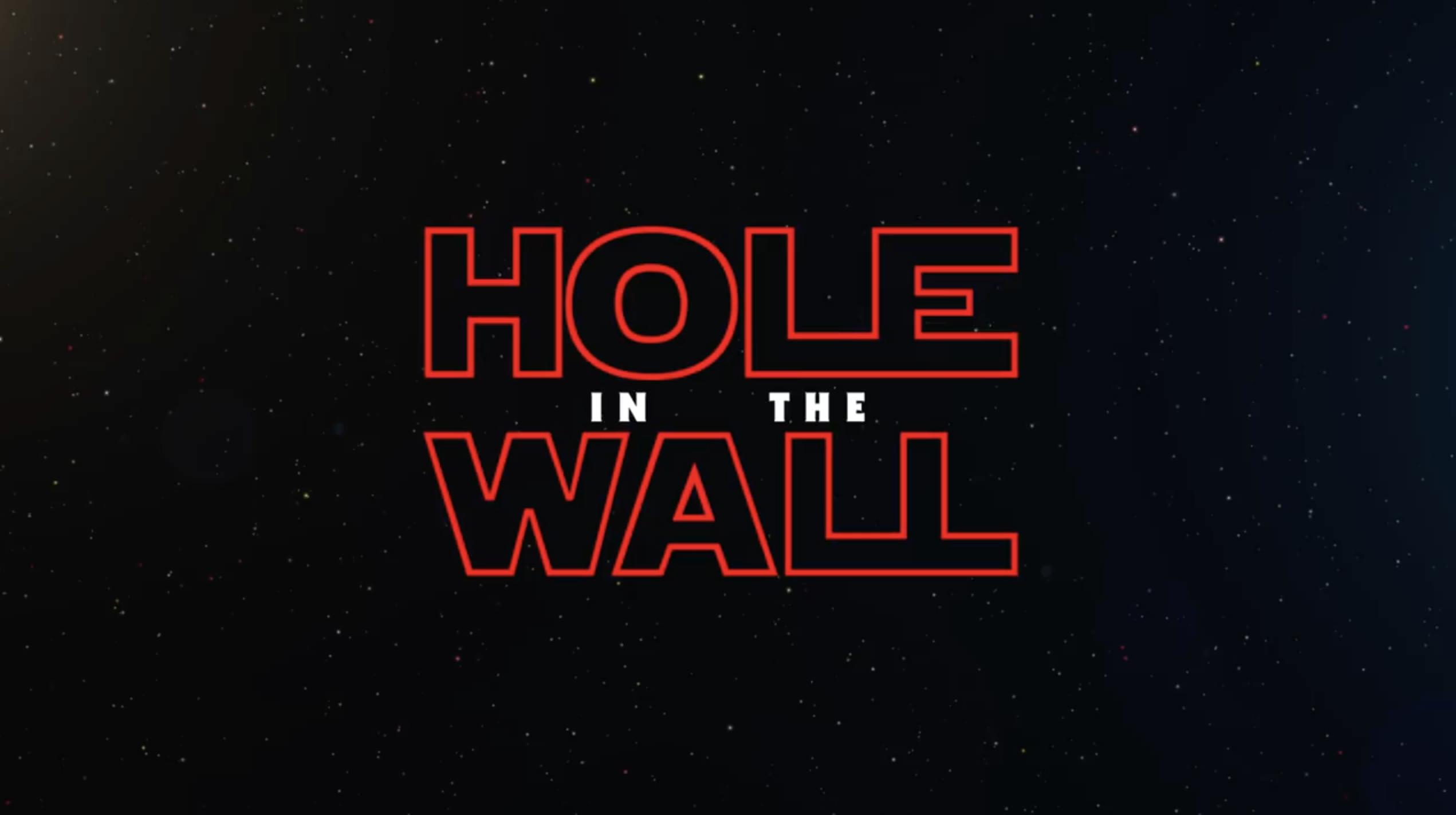 Ce clip surprenant rend hommage aux typographies phares de la pop culture