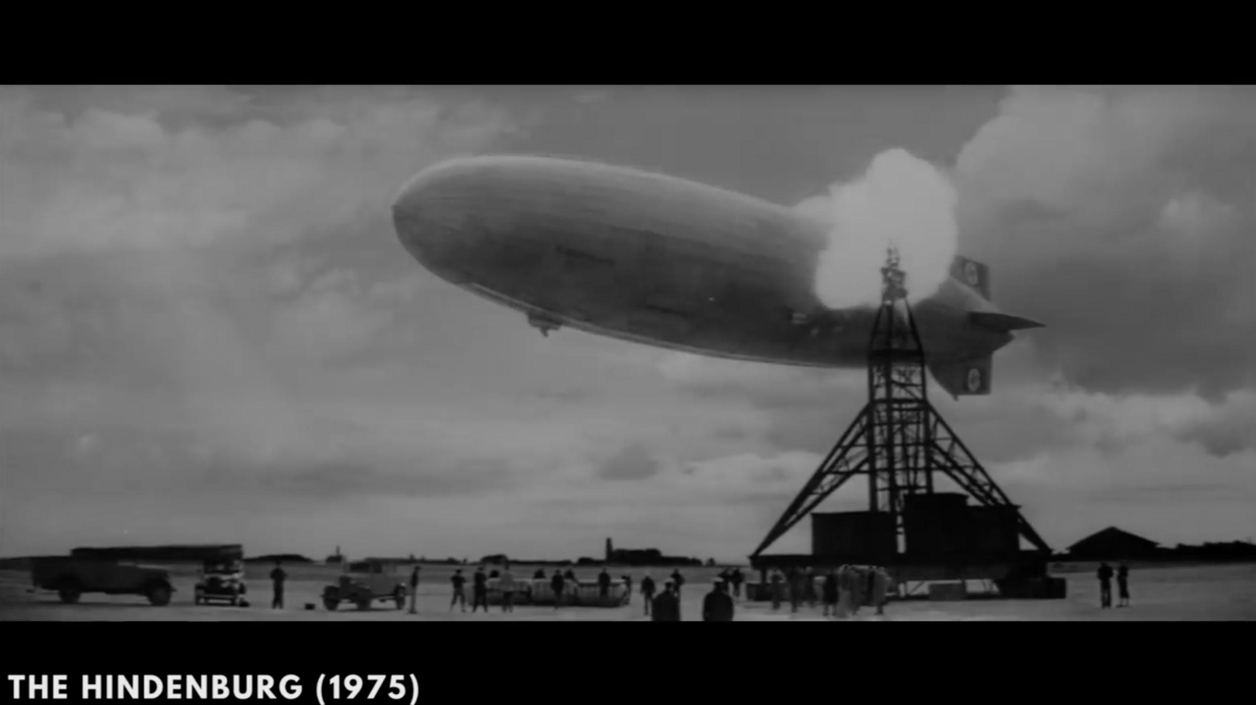 Compilation de tous les effets spéciaux oscarisés de 1929 à 2018