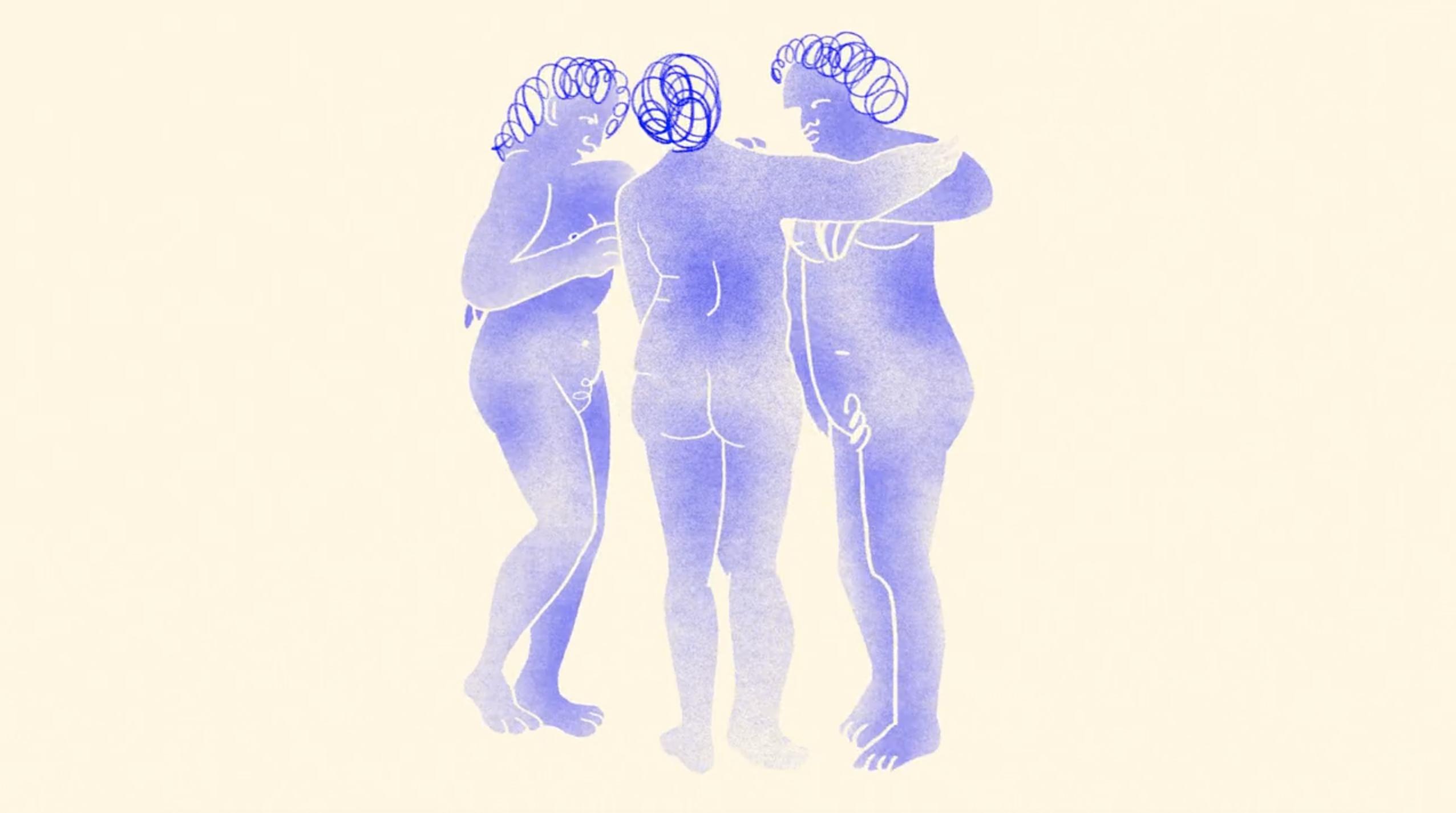 """L'évolution de la """"beauté de la femme"""" de -28 000 avant JC à nos jours"""