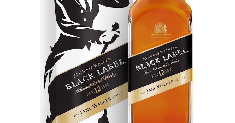 """Le whisky Johnnie Walker lance """"Jane Walker"""" pour surfer sur le féminisme"""