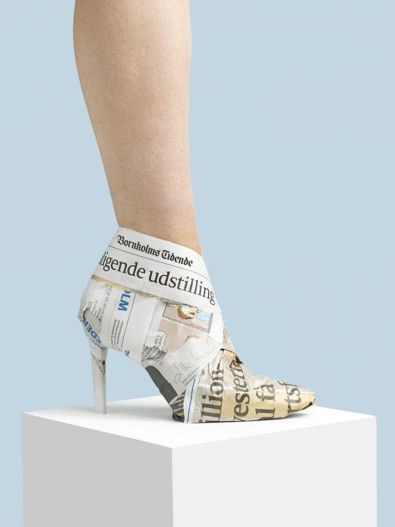 Crée Insolites Avec Objets Ce Des Photographe Chaussures 8wA5nxOq