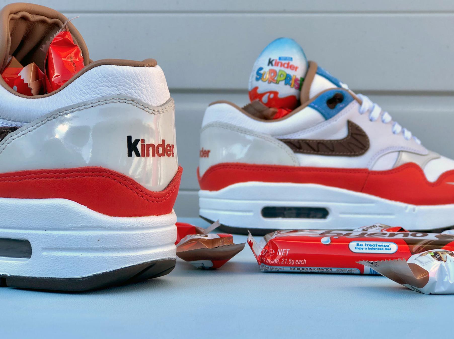 Des Les Nike Édition Kinder Limitée Chaussures En Pour Amoureux De 8nmy0NwOvP