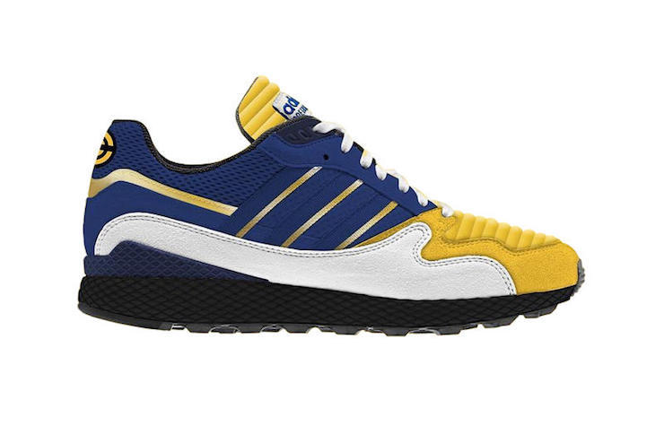 chaussure adidas sangoku