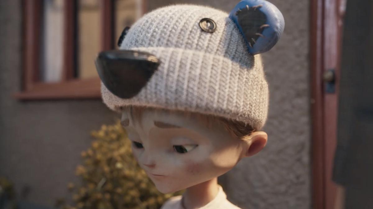 Ce petit film touchant nous prouve que Noël n'a besoin de rien, si ce n'est que d'amour ! By Thomas R. Penny-film-noel-amour-2