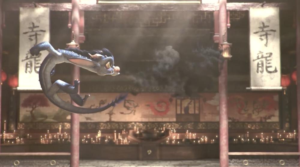 L'histoire de ce petit dragon incapable de cracher du feu est une formidable leçon de persévérance ! By THOMAS R. Achoo-dragon-feu-esma-2