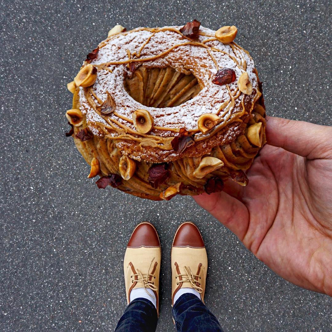 Pâtisserie Fauchon