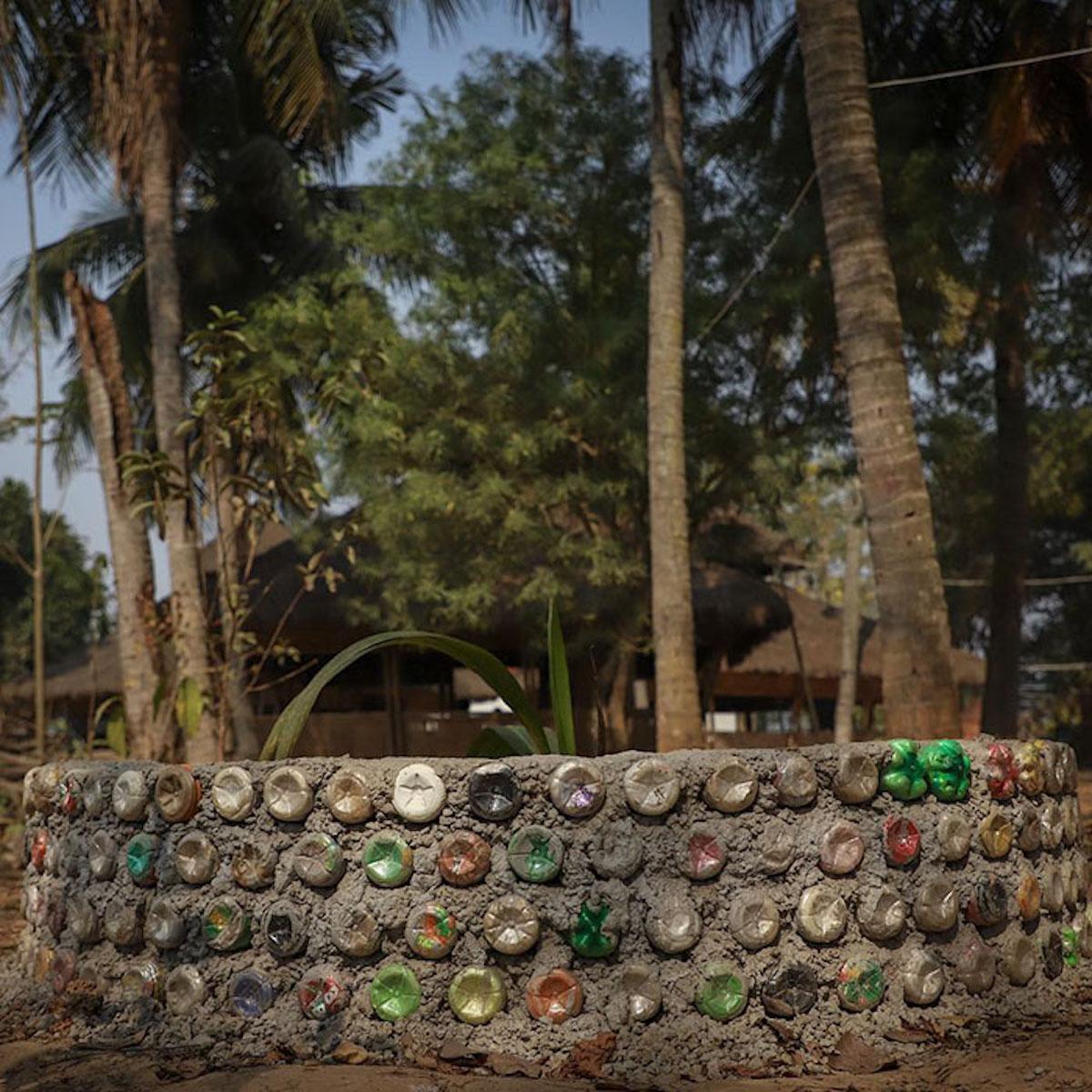 Recyclage Akshar Foundation