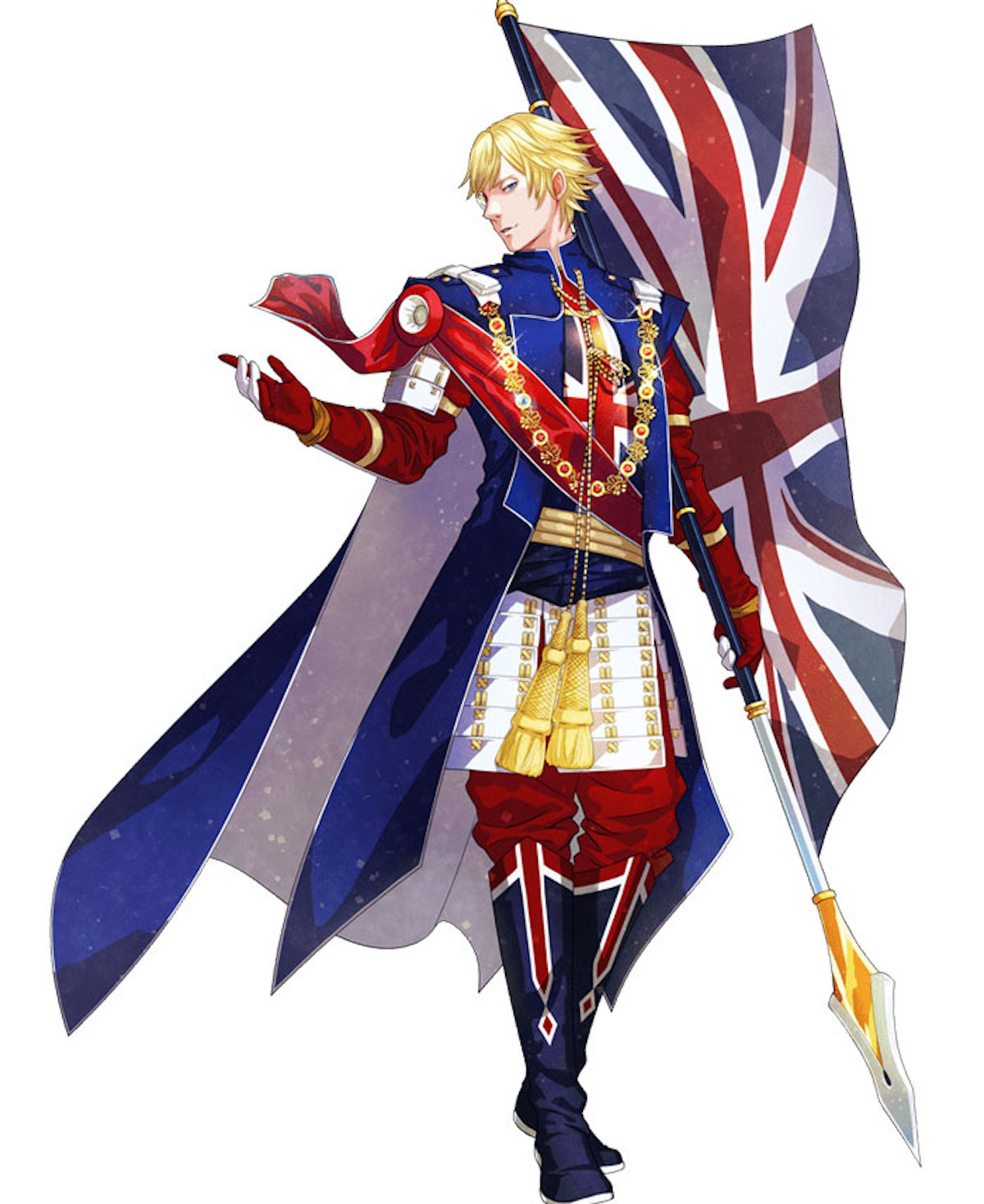 Worldflags Royaume-Uni