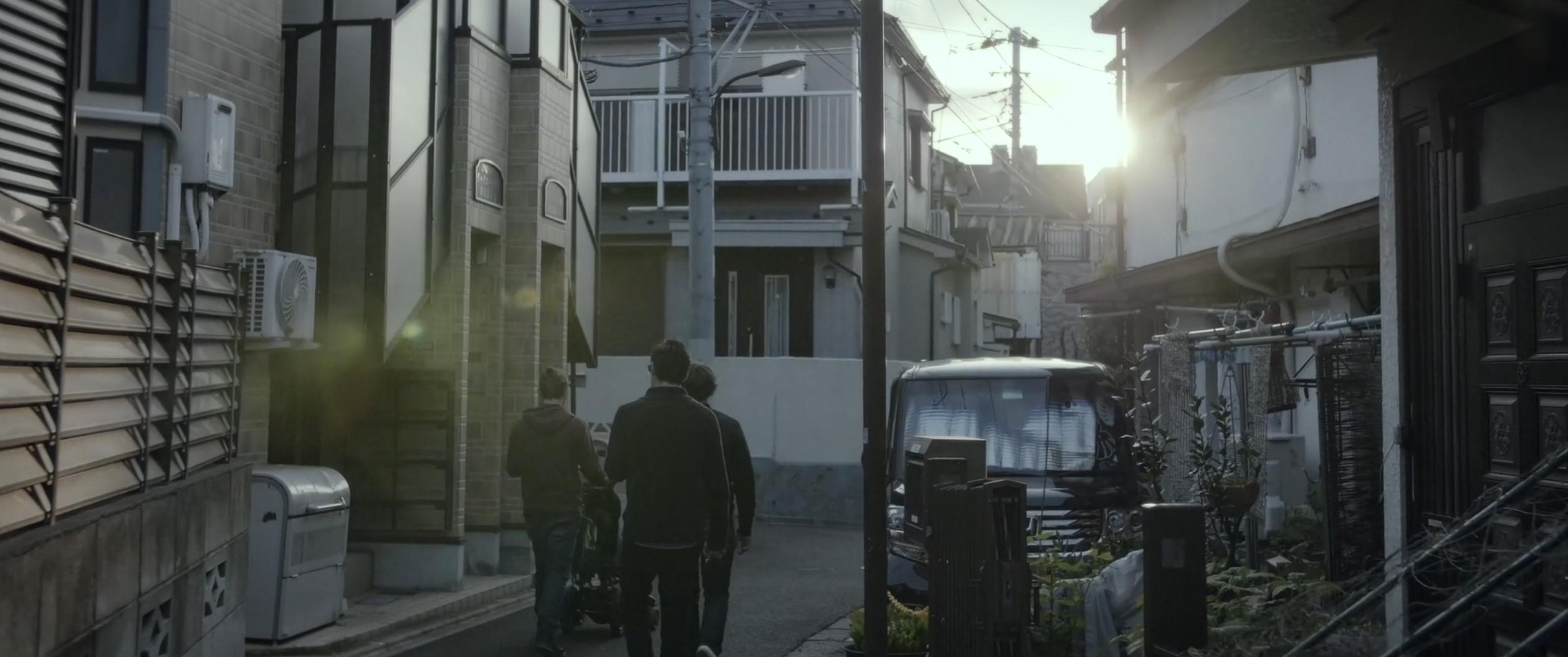 Ce film de 4 minutes propose un voyage express au Japon, entre tradition et modernité ! By Thomas R. Court-metrage-beaute-japon-10
