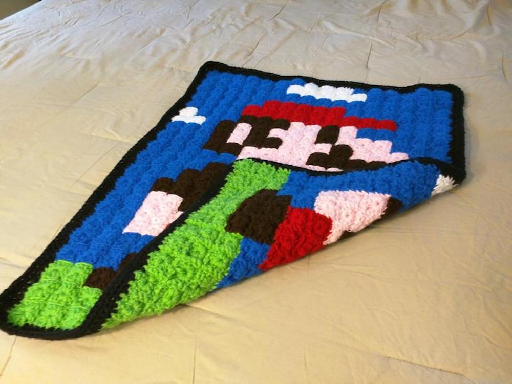 Couverture Grandma8bit Retro Gaming Etsy