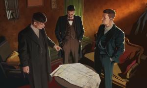 Peaky Blinders Mastermind : le jeu vidéo