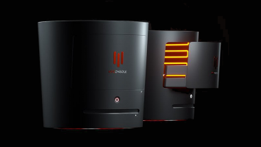 KFC dévoile une console de jeux... qui permet de faire réchauffer ses plats
