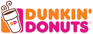 Logo de Dunkin' Donuts