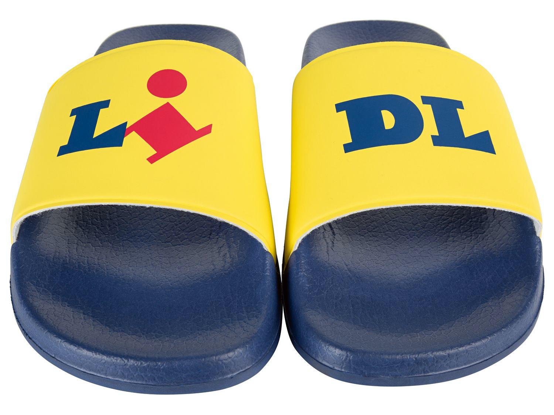 Lidl dévoile une gamme de vêtements pour ses fans... et le succès est au rendez-vous