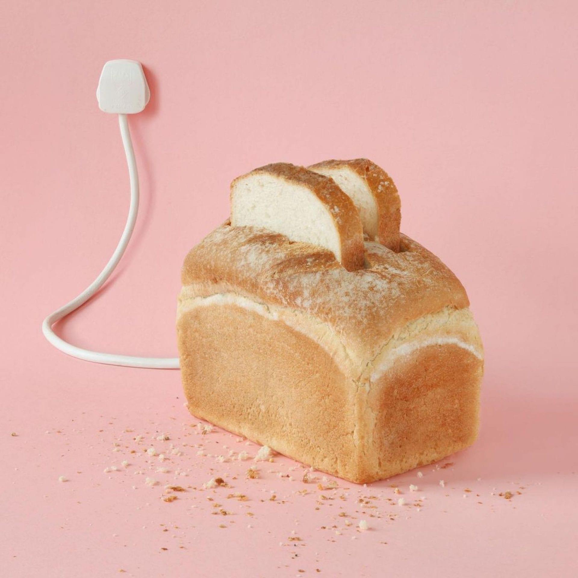 L'artiste Helga Stentzel détourne les objets du quotidien avec une folle créativité