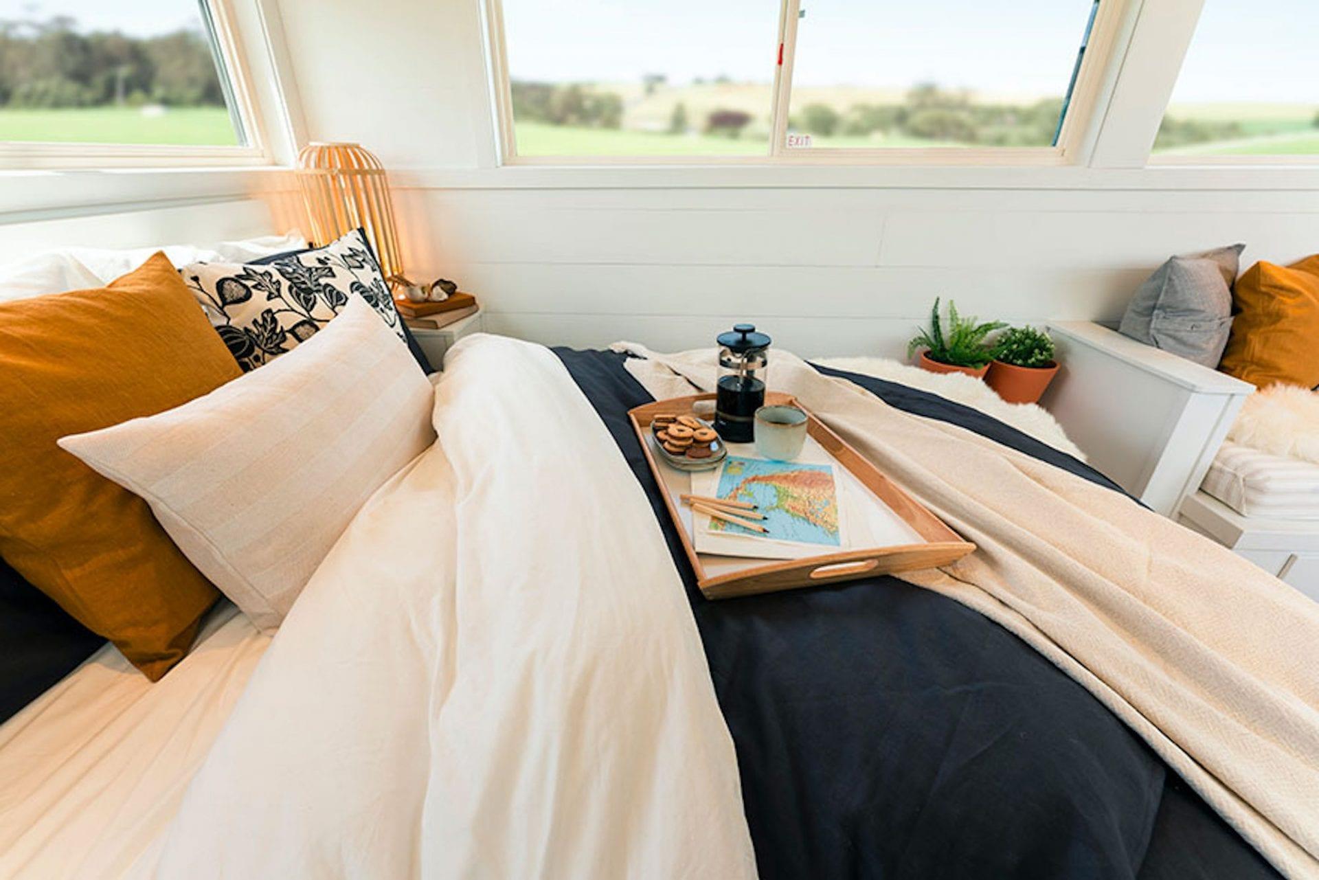 IKEA commercialise une tiny house écoresponsable et minimaliste de 17m2