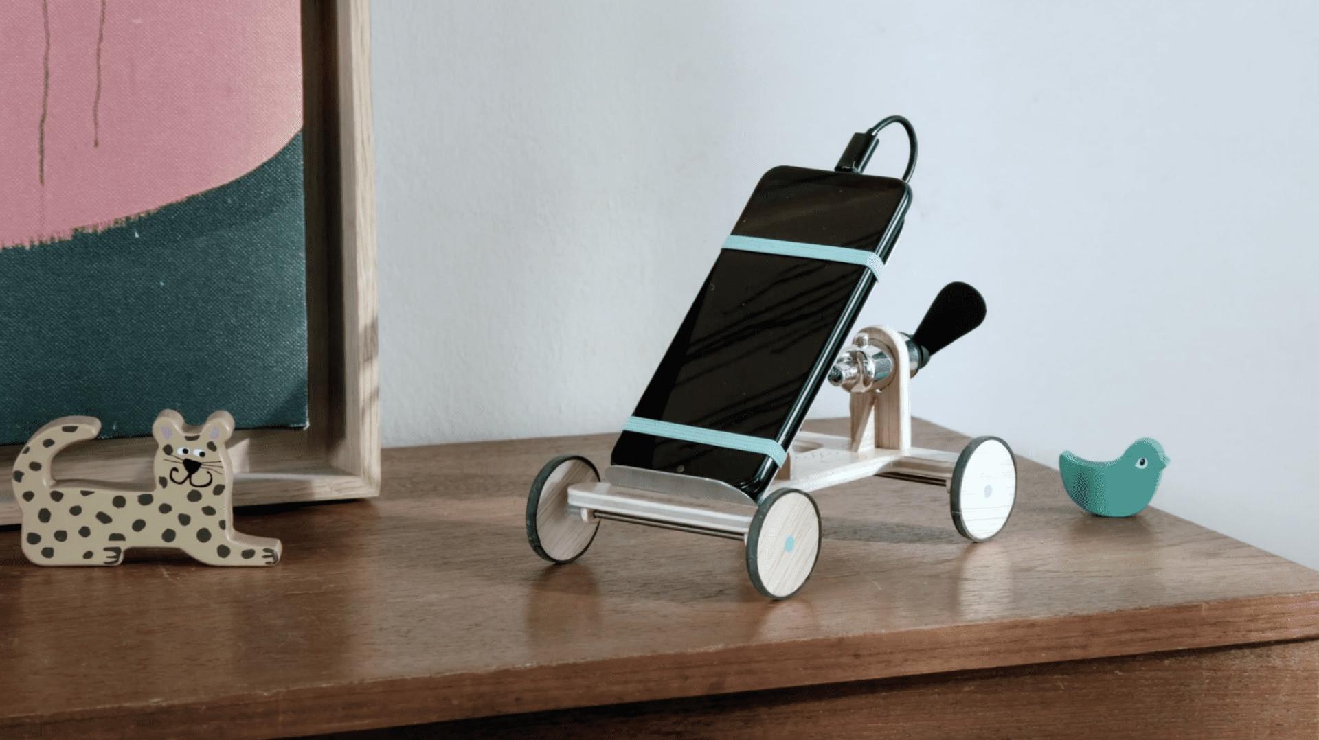 Ces jeux utilisent la batterie de votre smartphone pour vous forcer à déconnecter