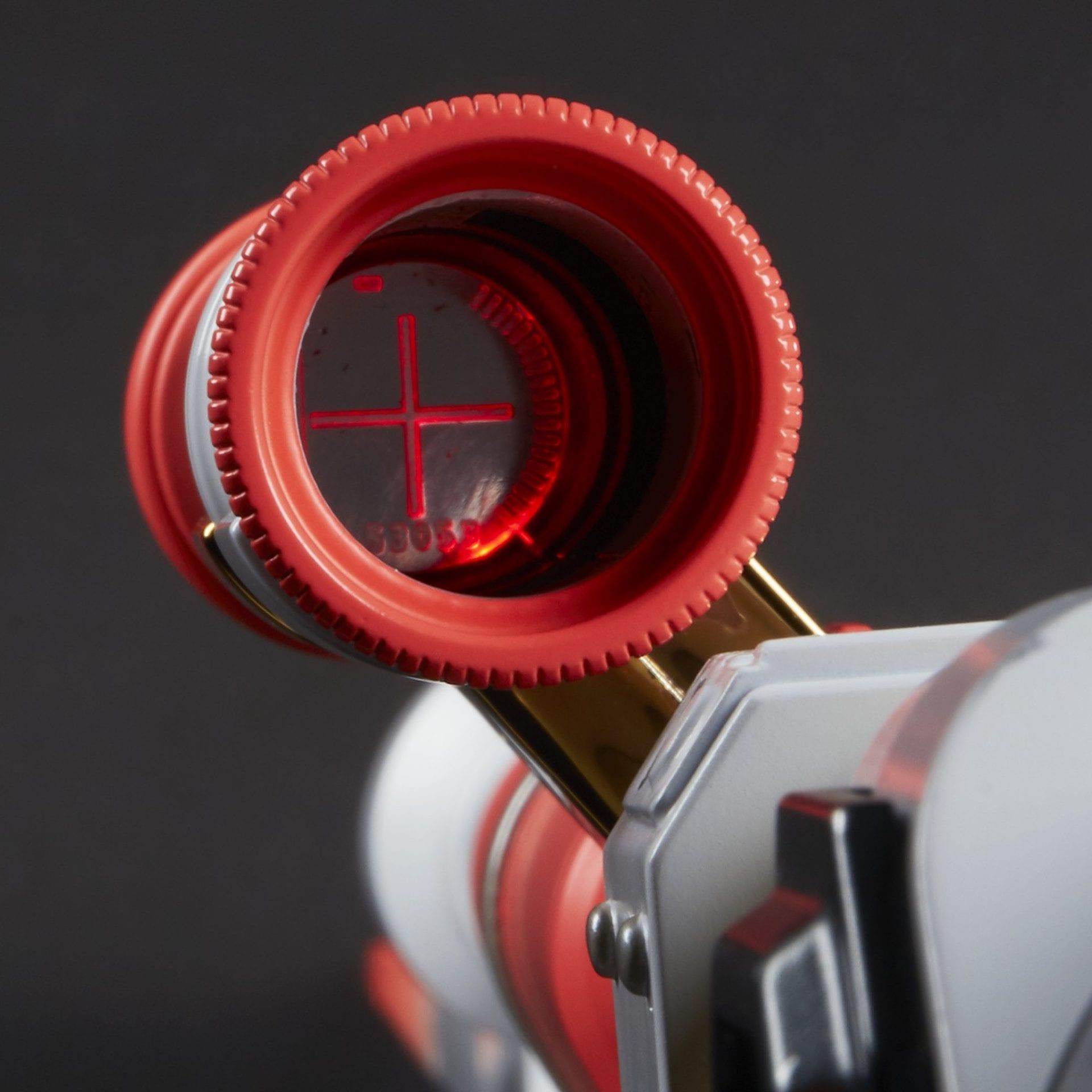 The Mandalorian : le sniper Amban de la série devient un jouet Nerf