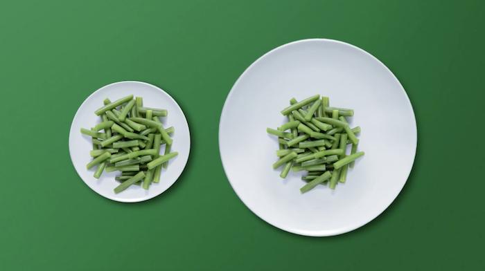 The Helping Plate : une assiette intelligente pour faire manger plus de légumes aux enfants