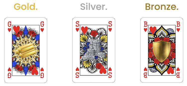 """Elle imagine un jeu de cartes inclusif sans roi, ni dame pour """"plus d'égalité"""""""