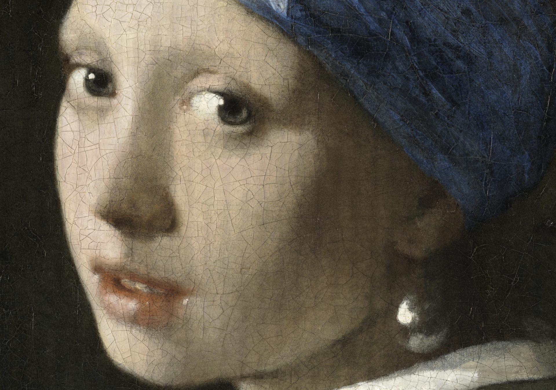 """Explorez """"La Jeune Fille à la perle"""" avec cette photo de 10 milliards de pixels ! (vidéo) Par Maxime Delmas La-jeune-fille-a-la-perle-10-milliards-pixels-1-1920x1345"""