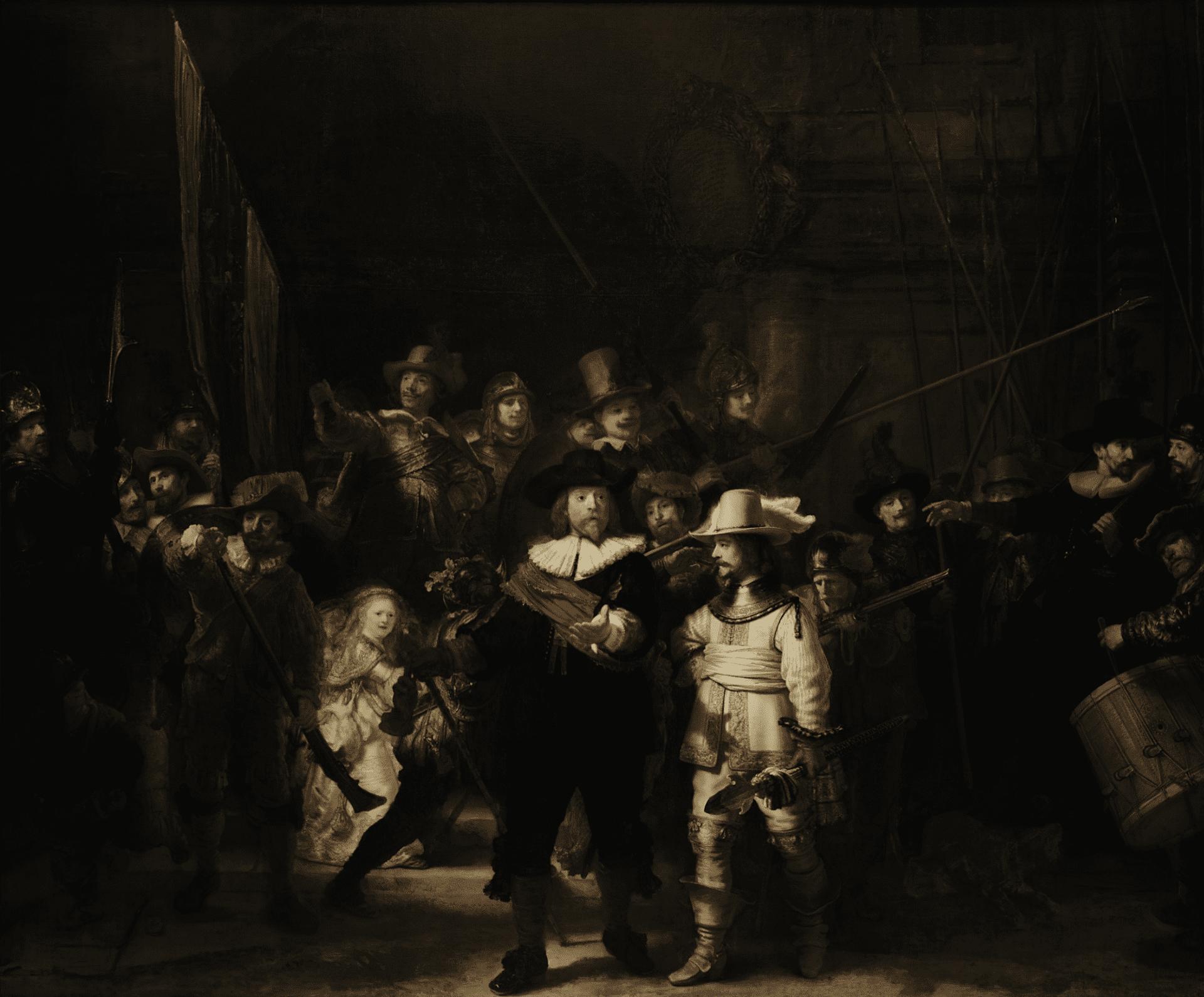 Le Rijksmuseum met à disposition 709 000 œuvres gratuitement en HD ! (vidéo sur Bidfoly.com) Par Maxime Delmas Musee-rijksmuseum-oeuvres-1-1920x1589