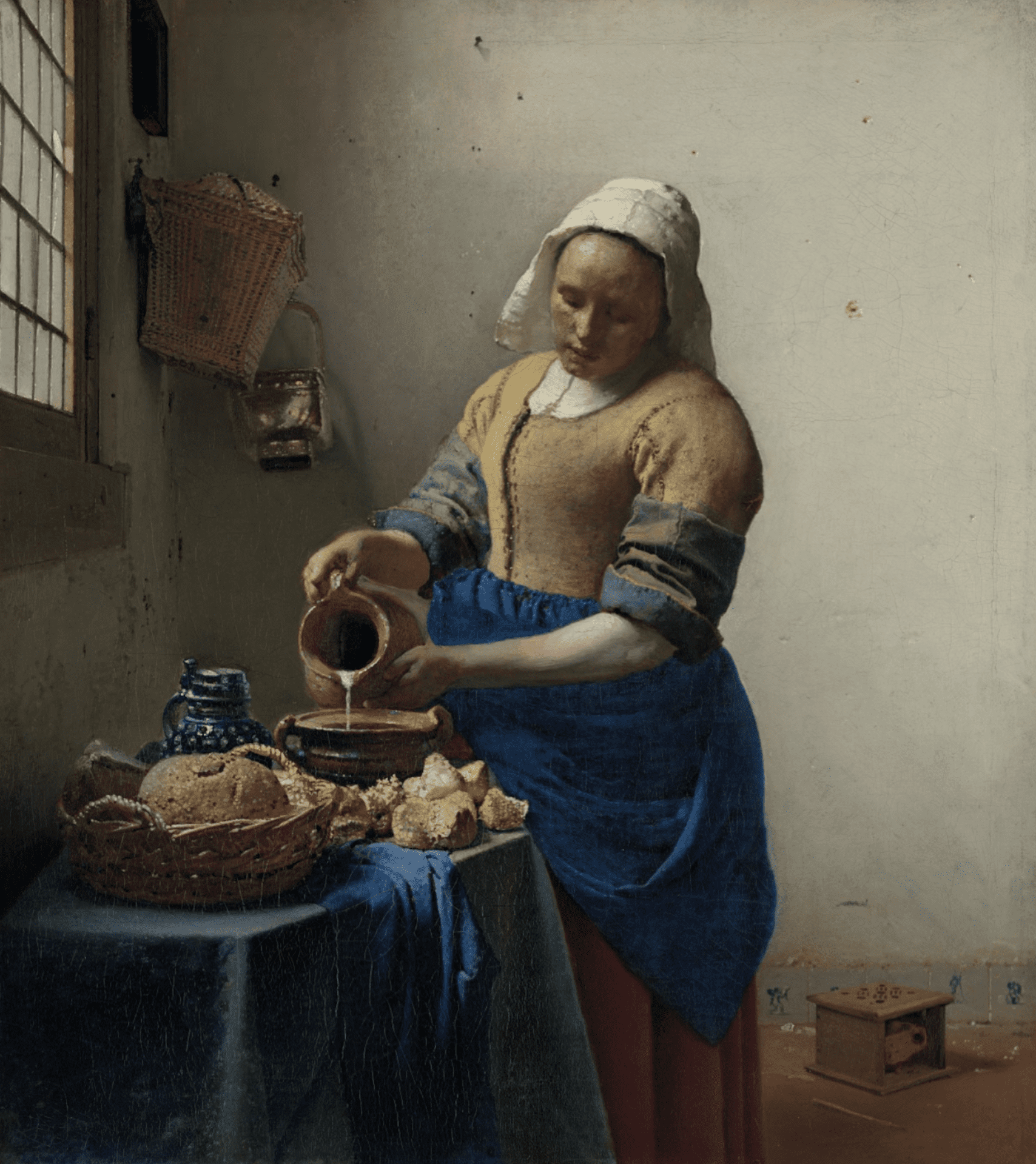 Le Rijksmuseum met à disposition 709 000 œuvres gratuitement en HD ! (vidéo sur Bidfoly.com) Par Maxime Delmas Musee-rijksmuseum-oeuvres-2-1-1708x1920