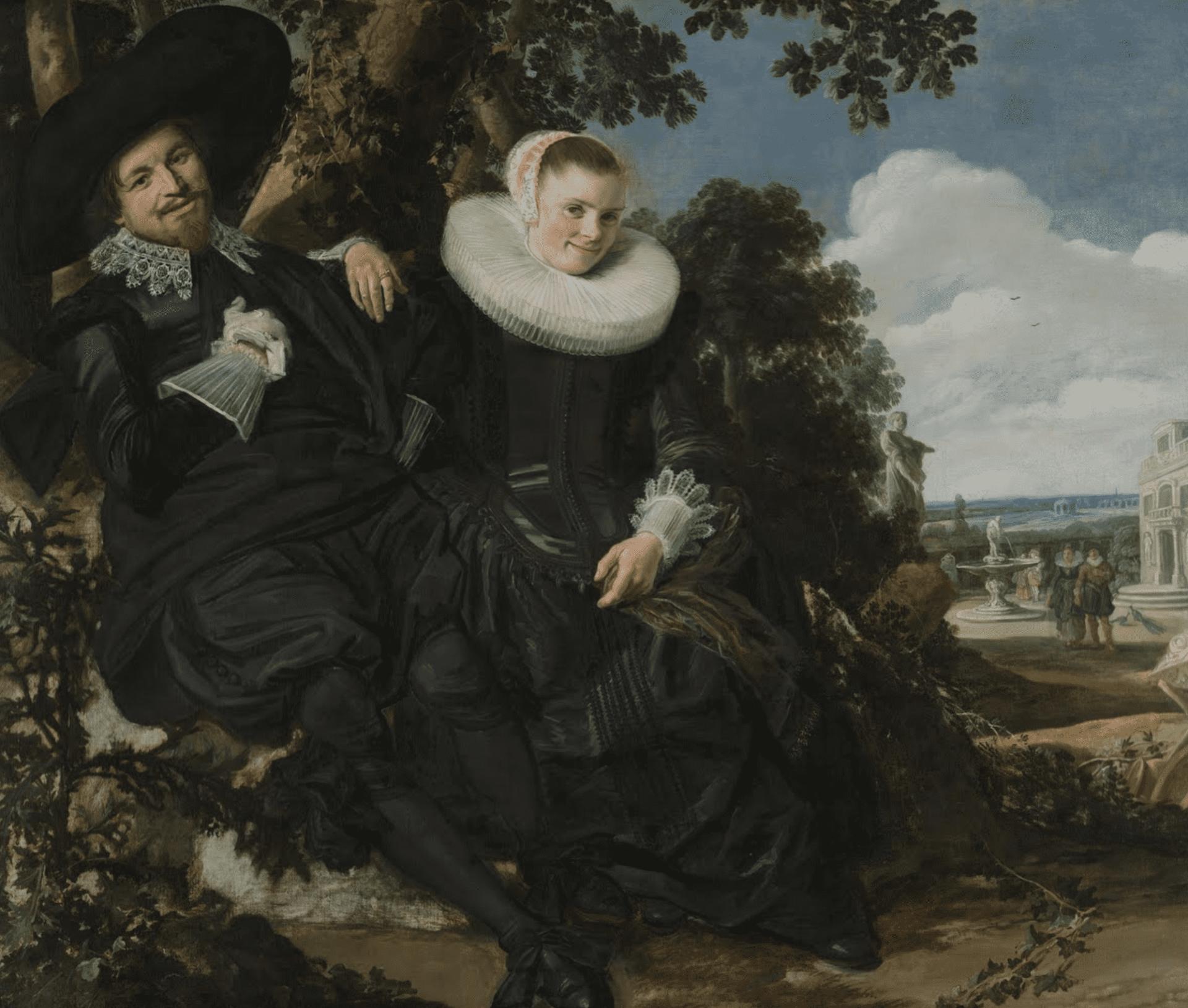 Le Rijksmuseum met à disposition 709 000 œuvres gratuitement en HD ! (vidéo sur Bidfoly.com) Par Maxime Delmas Musee-rijksmuseum-oeuvres-3-1920x1629