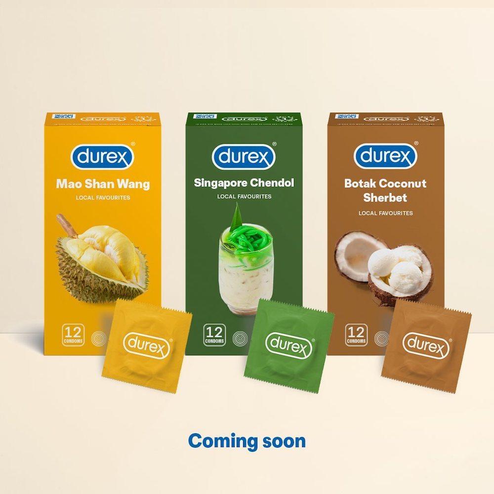 En Asie, Durex lance des préservatifs saveur durian : le fruit qui empeste