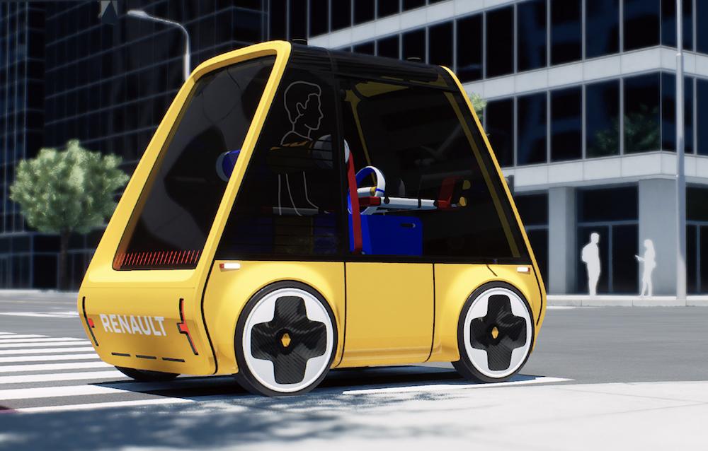 Renault Höga : la première voiture à monter soi-même comme un meuble IKEA ! (vidéo sur Bidfoly.com) Par Maxime Delmas Hoga-ikea-renault-voiture-13