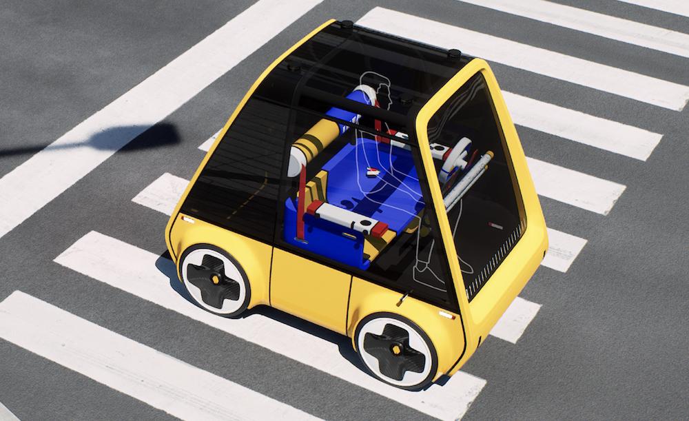 Renault Höga : la première voiture à monter soi-même comme un meuble IKEA ! (vidéo sur Bidfoly.com) Par Maxime Delmas Hoga-ikea-renault-voiture-14