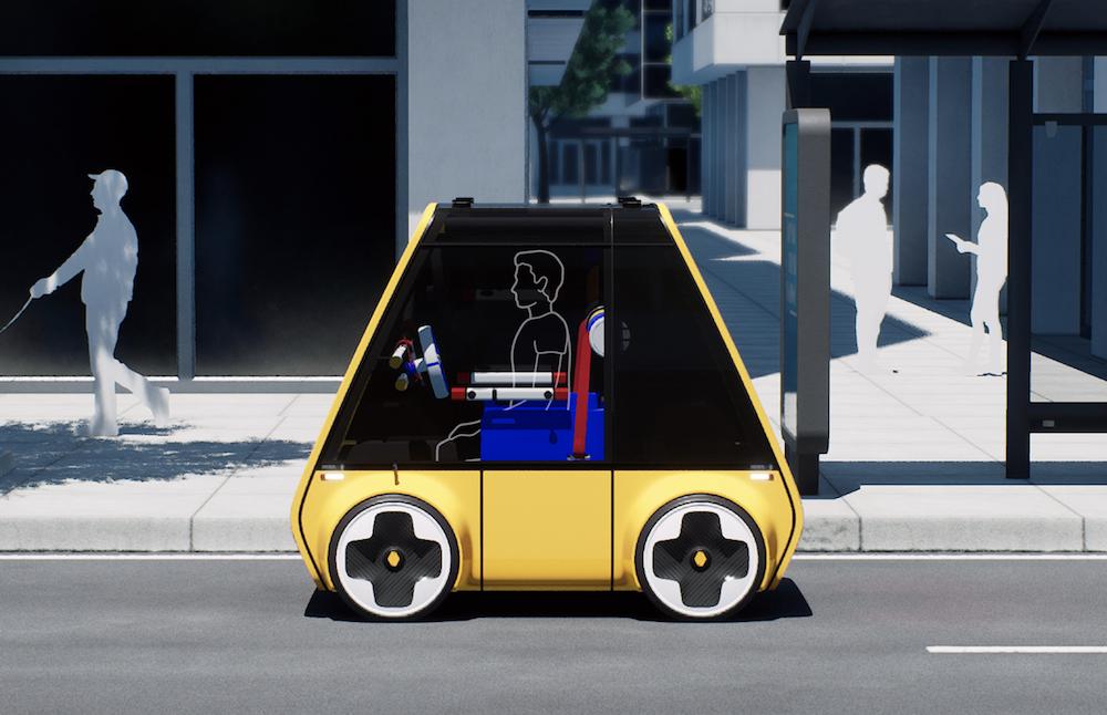 Renault Höga : la première voiture à monter soi-même comme un meuble IKEA ! (vidéo sur Bidfoly.com) Par Maxime Delmas Hoga-ikea-renault-voiture-15