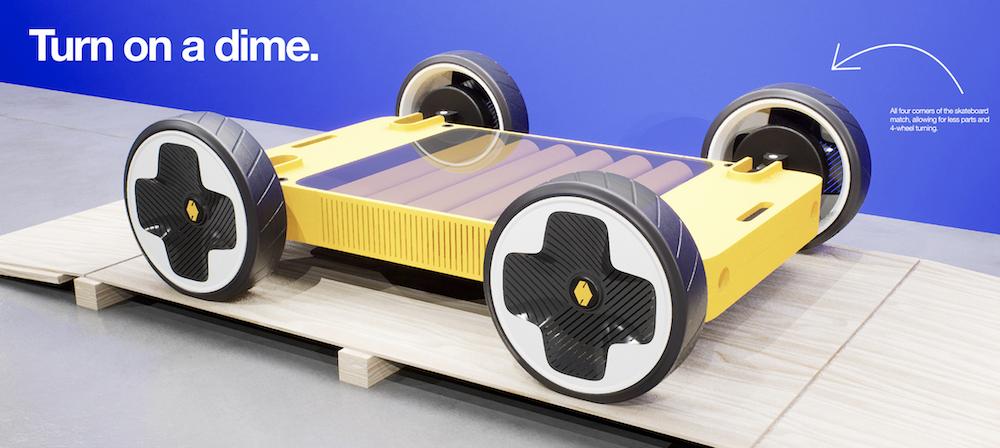 Renault Höga : la première voiture à monter soi-même comme un meuble IKEA ! (vidéo sur Bidfoly.com) Par Maxime Delmas Hoga-ikea-renault-voiture-6